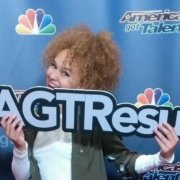 Visions Student on America's Got Talent