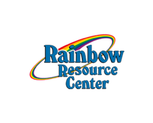Rainbow Resource Center Logo